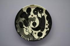 Groninger Museum 361 Jaime Hayon - Americona Plate