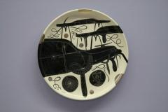 Groninger Museum 363 Jaime Hayon - Americona Plate