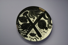 Groninger Museum 365 Jaime Hayon - Americona Plate