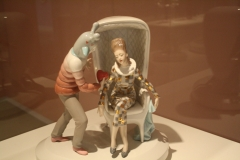 Groninger Museum 385 Jaime Hayon - 2010 - Love Explosion