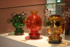 Groninger Museum 387 Jaime Hayon - 2011 - Testa Mechanica