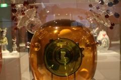 Groninger Museum 389 Jaime Hayon - 2011 - Testa Mechanica [detail]