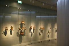 Groninger Museum 210 Aardewerken potten