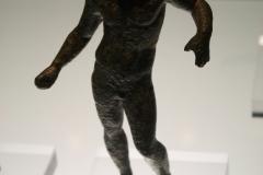 Groninger Museum 218 Romeinse god Bacchus