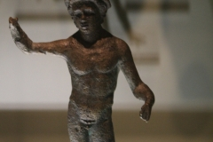 Groninger Museum 222 Romeinse god Mars