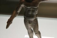 Groninger Museum 225 Beeldje van Romeinse god