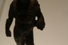 Groninger Museum 226 Beeldje van Romeinse god