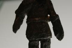 Groninger Museum 231 Beeldje van Romeinse god