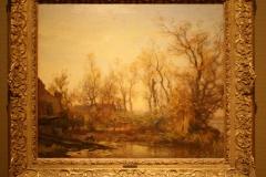 Groninger Museum 148 Willem Bastiaan Tholen - De Kaag