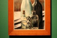Groninger Museum 155 Charley Toorop - 1934 - Flessen tegen de winter