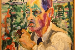 Groninger Museum 166 George Martens - 1928 ca - Jan Altink