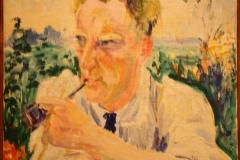 Groninger Museum 171 Jan Altink - 1927 - George Martens
