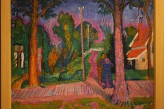Groninger Museum 190 Johan Dijkstra - 1928 - Paterswoldseweg