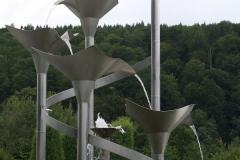Harz-Wendefurth-006-Watersculptuur-bij-Die-Rappbodetalsperre