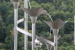 Harz-Wendefurth-073-Watersculptuur-bij-Die-Rappbodetalsperre