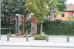 Hasselt-066-Kunstwerk-met-Hamer