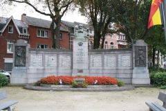 Hasselt-101-Oorlogsmonument