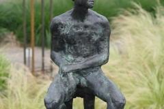 Artwalk-Hornerheide-394-Jan-de-Groef-Man-op-stoel