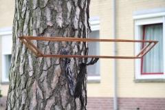 Artwalk-Hornerheide-277-Peter-Bergenhenegouwen-Ziehier-mijn-balk-toon-mij-uw-splinter