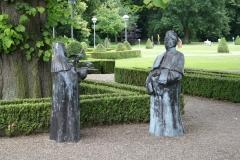 Anna-Clara-Frederiks-priorin-Franciscus-van-Cauwenbergh-proost