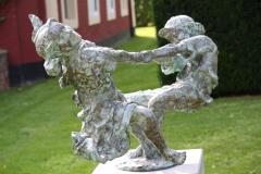 Beeldentuin-St.-Gerlach-059-Dansende-Kinderen