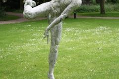 Martin-Soontiens-Danser-Yogi