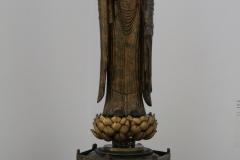 Japan - 18de eeuw - Boeddha Amida
