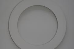 Ad Dekkers - 1972 - Oppervlak tussen Cirkel en Cirkel