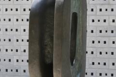 Barbara Hepworth - 1965 - Dual Form 3