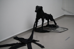 Bill Woordrow - 1982-1983 - The Key [black dog]
