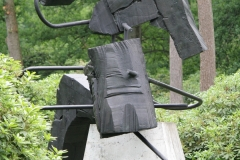 Carel Visser - 1990 - Pleinbeeld 1