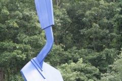 Claes Oldenburg - 1929 - Trowel 1