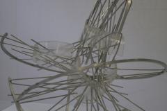 Constant - 1958 - Constructie met Halve Cirkels 1