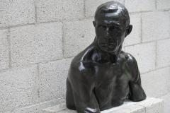 George Minne - 1911 - Havenarbeider 2