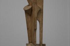 Jacques Lipchitz - 1915 - Staande Figuur