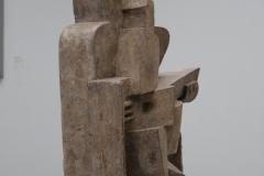 Jacques Lipchitz - 1921 - Zittende Man met Gitaar 3