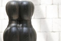 Joannis Avramidis - 1958 - Grosse Figur [detail]