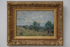 Alfred Sisley - 1880 - De Steenbakkerij 1