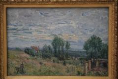 Alfred Sisley - 1880 - De Steenbakkerij 2