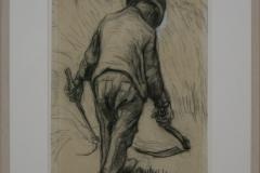 Vincent van Gogh - 1885 - Maaier 1