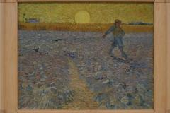 Vincent van Gogh - 1888 - De Zaaier