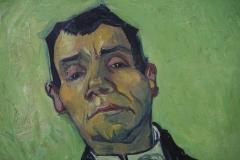 Vincent van Gogh - 1888 - Portret van een Man