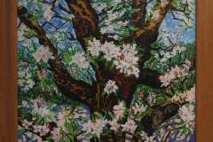 Charley Toorop - 1949 - Oude Bloeiende Appelboom