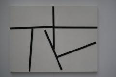 Gerhard von Graevenitz - 1976 - Kinetisch Object, 6 Strepen