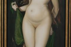 Hans Baldung Grien - 1524-1525 - Venus en Amor 1