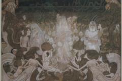 Jan Toorop - 1892-1893 - De Drie Bruiden