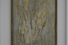 Piet Mondriaan - 1912 ca - Compositie No. XI  1