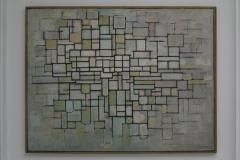 Piet Mondriaan - 1913 - Compositie no. 11 1