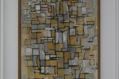 Piet Mondriaan - 1913 - Tableau no. 1