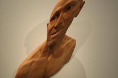 2018-04-11-Rotterdam-Kunsthal-124-Evan-Penny-2012-Uitgerekt-zelfportret